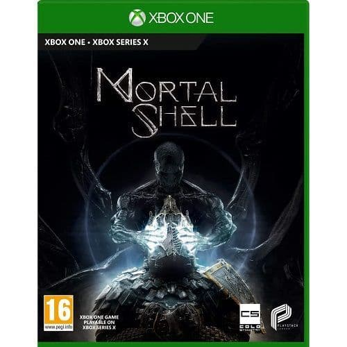Mortal Shell Xbox One Game
